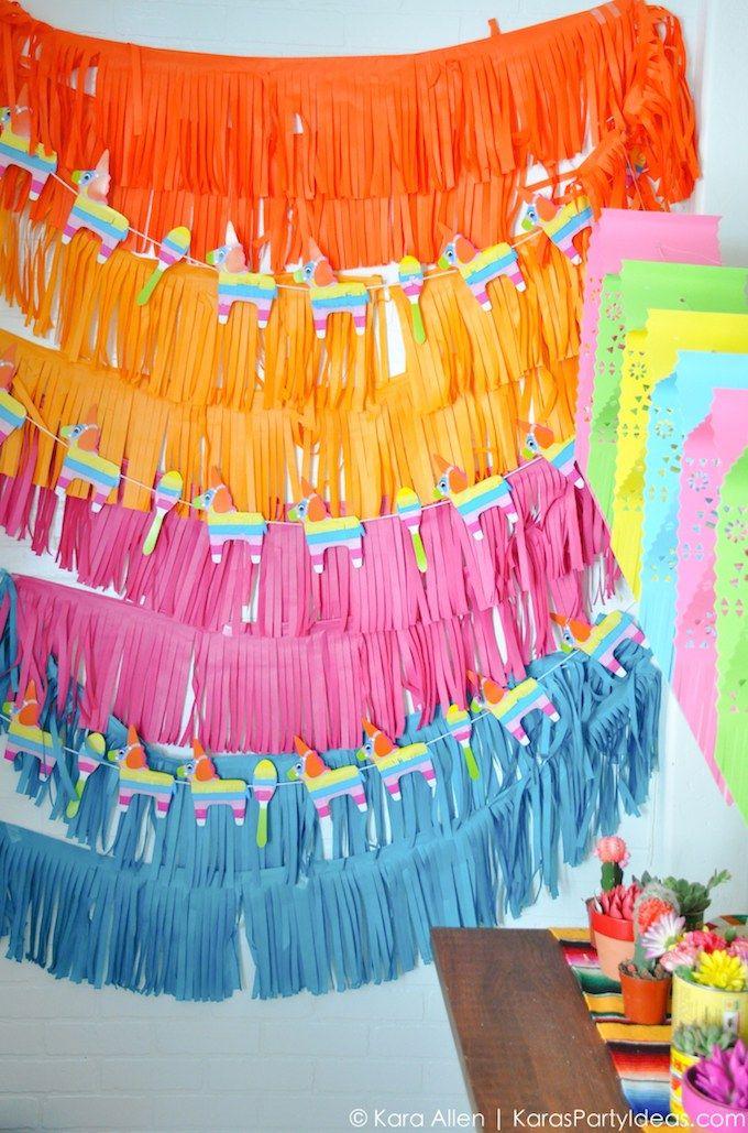 karaus party ideas cinco de mayo fiesta