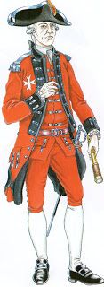 Officer of the Papal Galleys in 1789