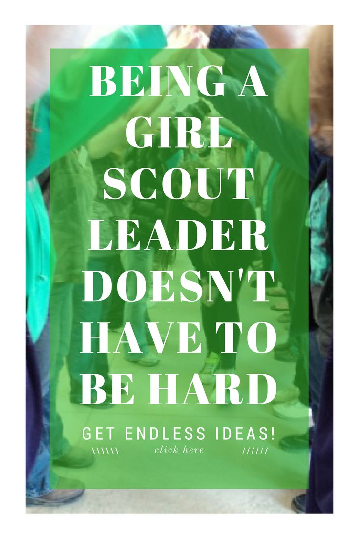 Resources for Girl Scout Ideas  Leader Connecting leaders is a place for Girl leaders to get ideas with step by step activities for badges, ceremonies, World Thinking Day, Girl Scout Bronze, Silver and Gold awards, parties, service project and more. Along with blog post with ideas, you will also find easy to use booklets and printable in the  shop.