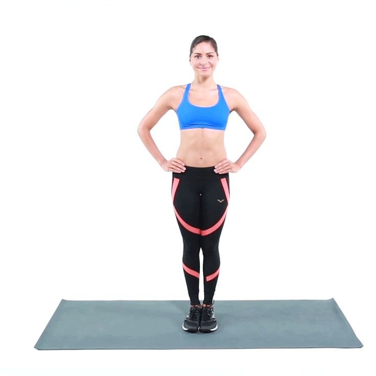 11 Exercises To Relieve Lower Back Pain