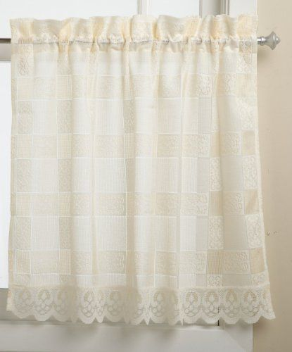Curtains Ideas 36 inch tier curtains : 17 Best images about Tier Curtain on Pinterest | Lorraine ...