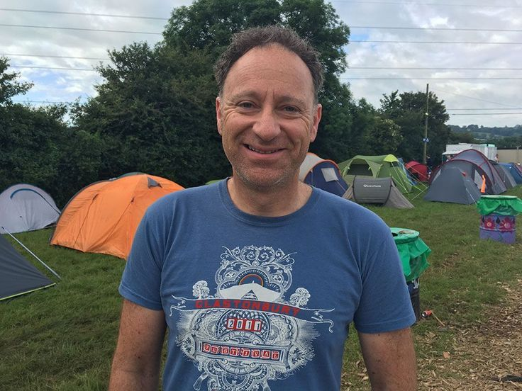 We asked festival-goers at Glastonbury their reaction to 'Brexit' - http://www.baindaily.com/we-asked-festival-goers-at-glastonbury-their-reaction-to-brexit/