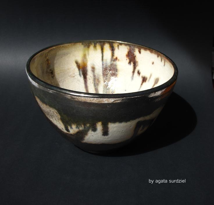raku pottery.  more on www.sesamebox.pl