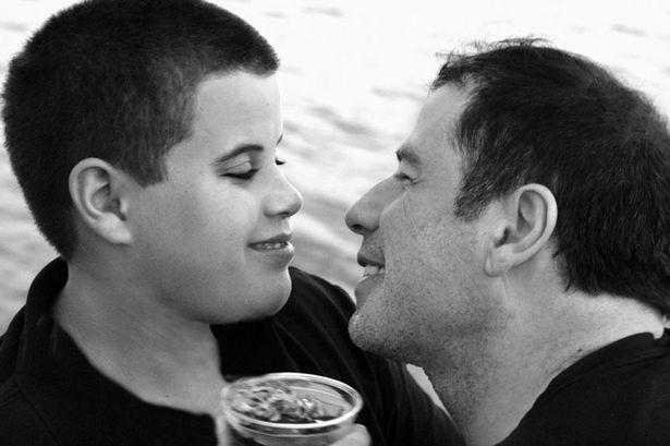 John Travolta - 9 Celebrity Parents Who Tragically Lost Their Children
