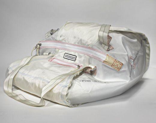 Tom Sachs Airbag Bag
