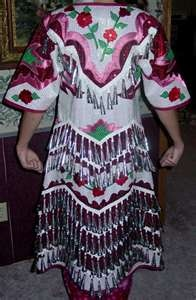 KQ Designs - Native American Beadwork, Powwow Regalia, and Beaded ...