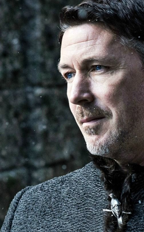 Petyr Baelish, Game of Thrones.