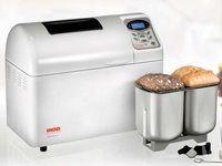 Domácí pekárny - vše o domácím pečení chleba a rohlíků