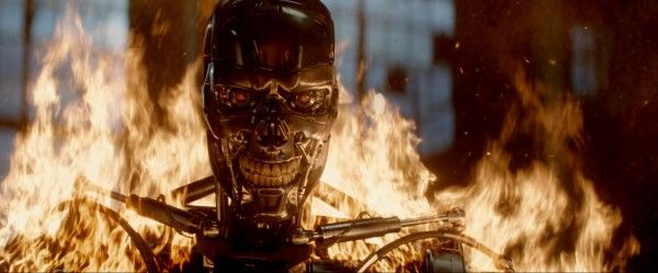 Terminator: Genisys Review: Blah And Blah With More Blah Piled On