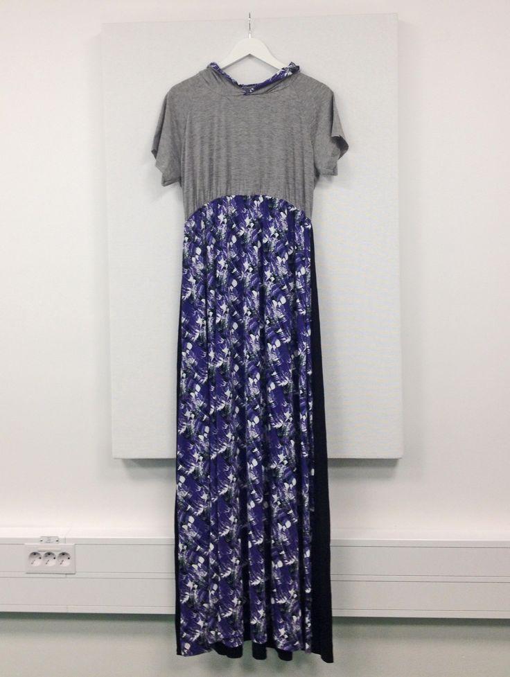 Chanels hood-klänning. Instruktioner snart på http://www.ur.se