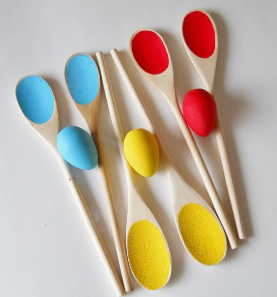 Lots of Unique Items Our Best Seller  No more broken eggs or tears with our wooden egg and spoon game! Our version is a great way to run the traditional egg and spoon race. Welcome