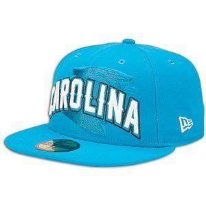 NFL Carolina Panthers Draft 5950 Cap New Era. $19.26