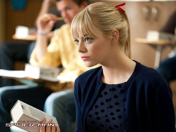 Emma Stone; Actress
