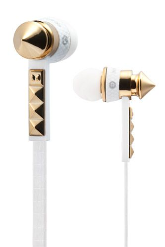 Heartbeats by Lady Gaga High-Performance In-Ear Headphones from Beats By Dr. Dre and Monster, $129.99, available online at BestBuy