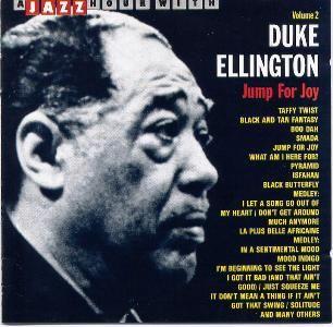 Duke Ellington Jazz Master