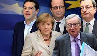 Σάλος με σχέδιο οριστική λύση των Δανειστών: Ποια κυβέρνηση ετοιμάζουν στην Ελλάδα