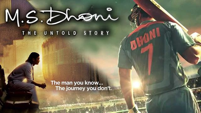 The Global News: M.S. Dhoni: The Untold Story :  Free Download Full...