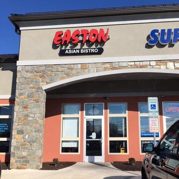 Located In Easton Pa Easton Asian Bistro Is Joining Bbd By Recycling Fryer Oil Into Biodiesel Gogreen Renewableenergy Greenf Asian Bistro Bistro Biodiesel