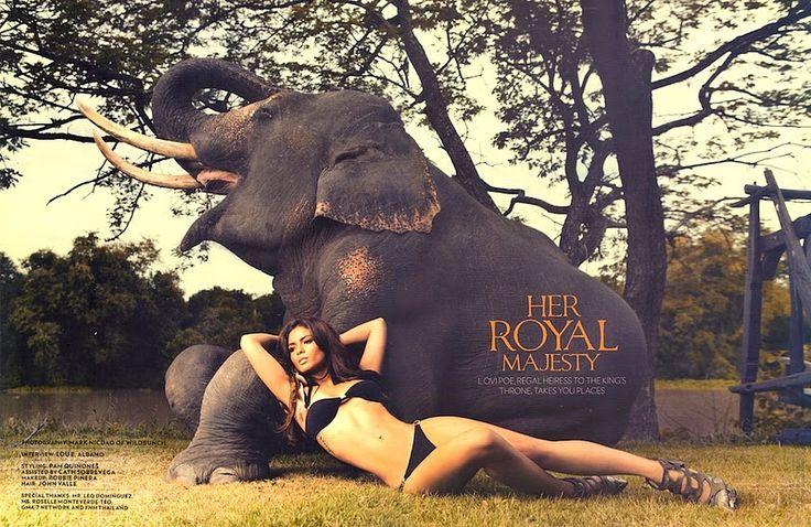 Lovi Poe in Editorial for FHM Magazine Philippines (September 2011)   - http://fashionmediaph.blogspot.com/2011/09/lovi-poe-in-editorial-for-fhm-magazine.html