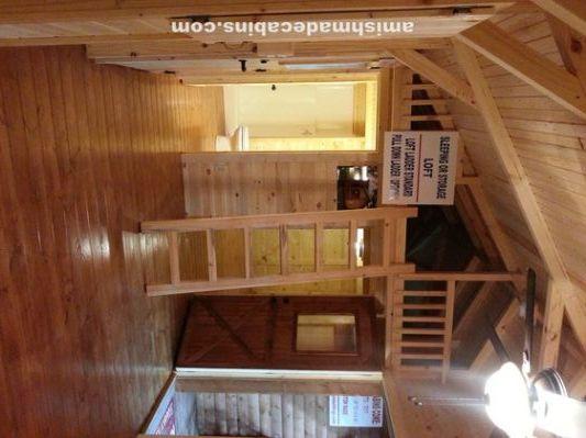 14x40 2 Bedroom Cabin Floor Plans Log Home Builders
