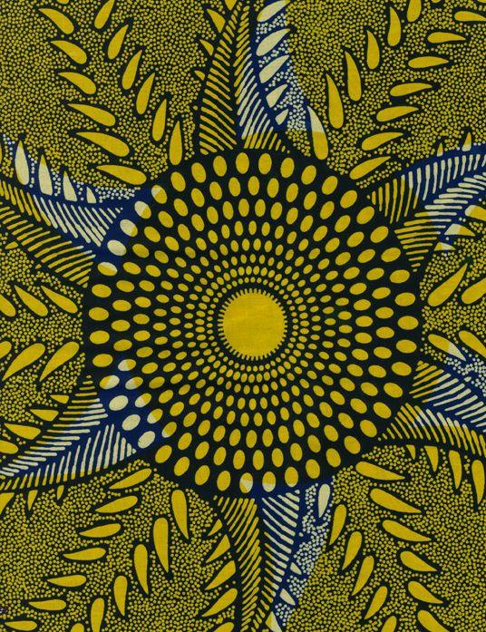 African pattern | prin...