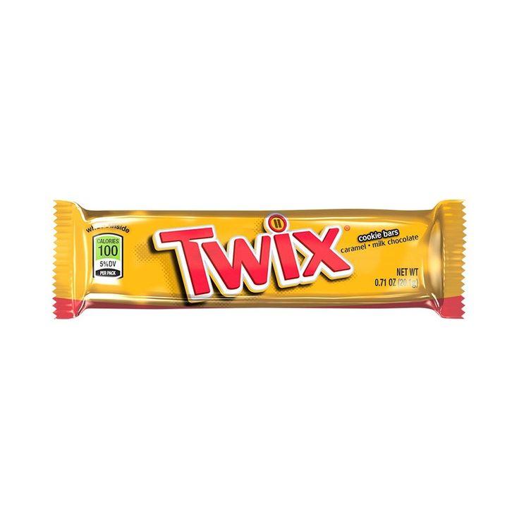 Twix 100 Calorie Bar 0.71oz