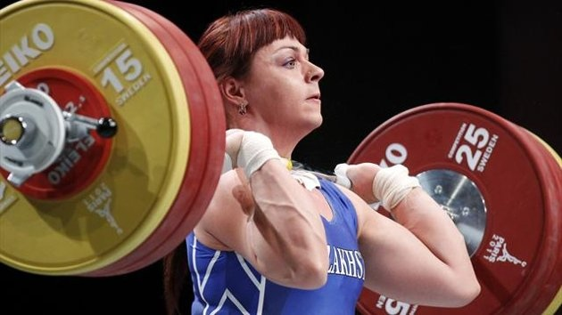 Best olympic weightlifting visual research images on