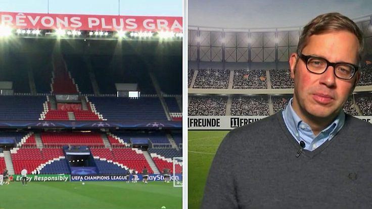 """Philipp Köster zur Champions League: """"PSGs Leckerbissen könnten Schwungrad für Bayern sein"""""""