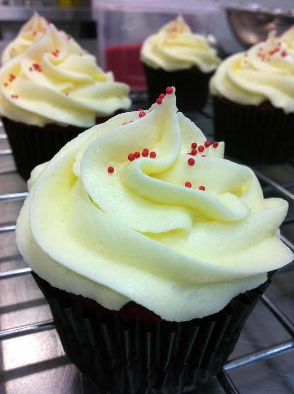 Red Velvet  #redvelvet #cupcakes #180ccupakes #nomnomnom
