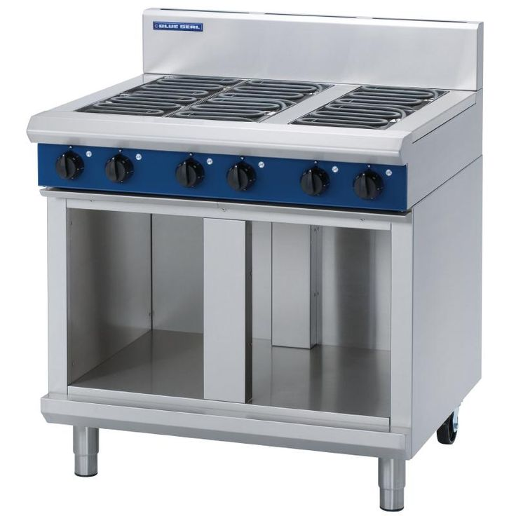 like the sleek brushed stainless steel base and