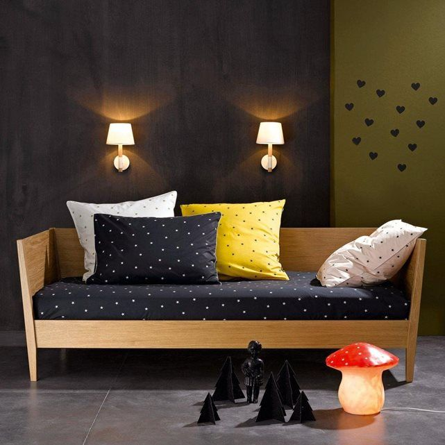 476 best images about chambre d 39 enfant kid 39 s room on pinterest ch - Banquette lit vintage ...
