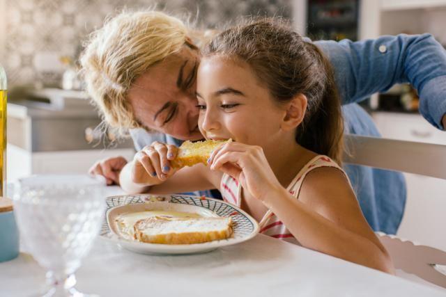 Kids Will Eat Up Food Jokes