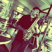 Beauty And The Beast - Eduan Steenkamp Alto Saxophone Cover by Eduan Steenkamp on SoundCloud