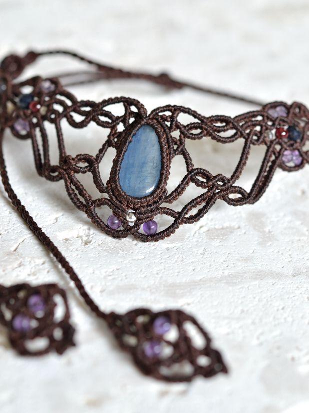 Charm Bracelet - Ronin by VIDA VIDA NYjqxaU8X