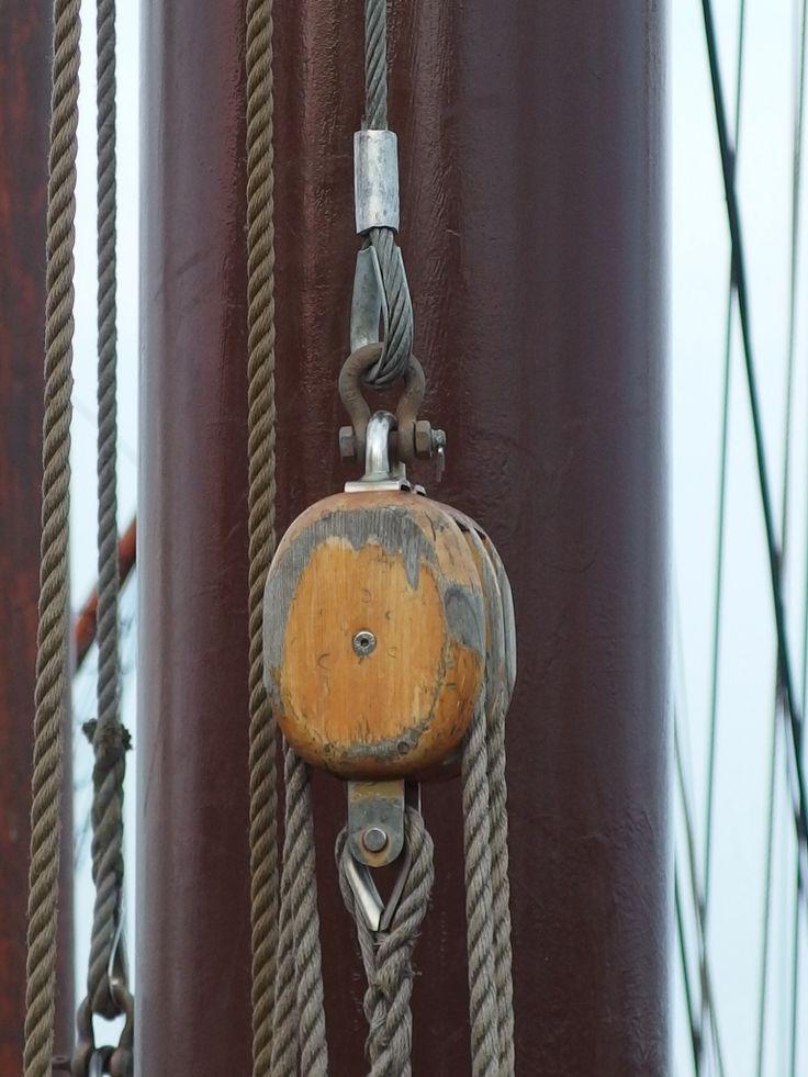 Oude boten