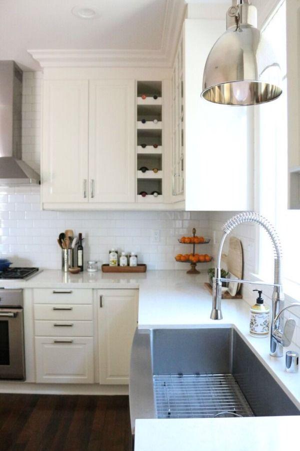 Best 25+ Ikea kitchen inspiration ideas on Pinterest | Interiors ...