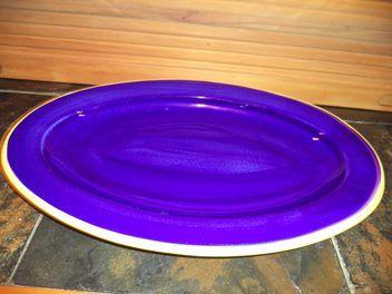 Temuka Collection Range Large Serving Platter