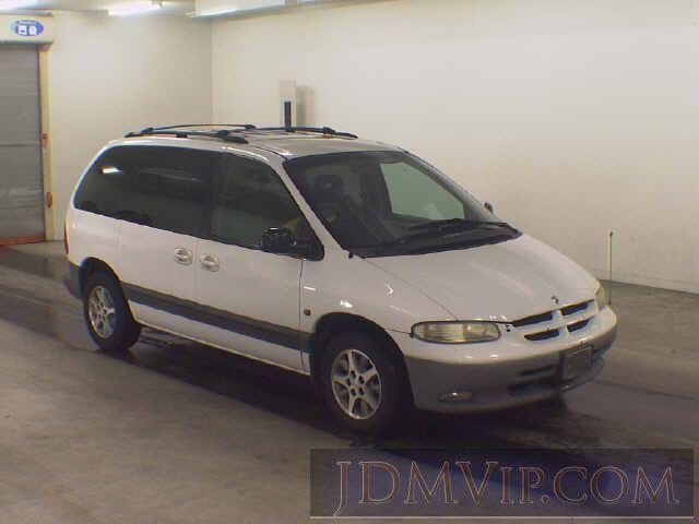 2000 CHRYSLER CHRYSLER VOYAGER  GS33S - http://jdmvip.com/jdmcars/2000_CHRYSLER_CHRYSLER_VOYAGER__GS33S-2Ln65QhdbXA6Wts-6071