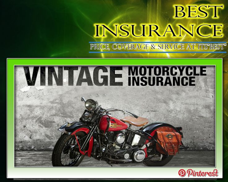 Motorcycle Insurance Quotes Delectable 10 Best Motorcycle Insurance Quote Images On Pinterest  Insurance