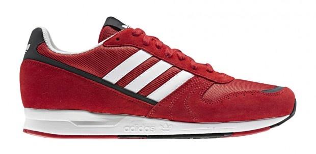 adidas Marathon 88 (Red/White-Black): Mens Apparel, 88 Red White Black, Marathons, Adidas Originals, List, 88 Ss 2012, Marathon 88