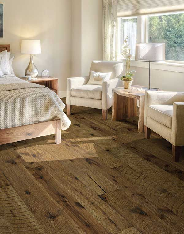 Organic 567 Engineered Hardwood