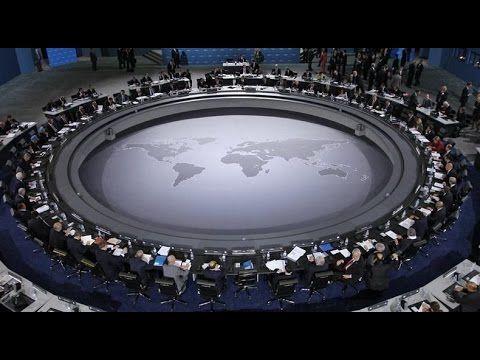 sionstar: Всемирный Заговор Глобалистов (февраль-2015)