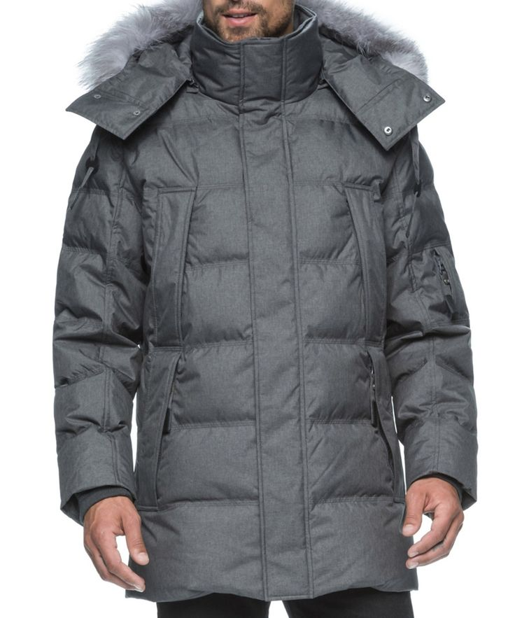 ANDREW MARC Andrew Marc Altitude Down Jacket'. #andrewmarc #cloth #down