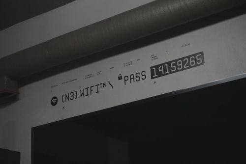(N³).WiFi™ \ p a s s