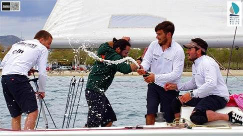 VISIT GREECE  HELLENIC MATCH RACING TOUR #Andros #Cyclades