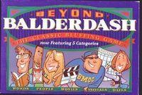 Beyond Balderdash   Board Game   BoardGameGeek