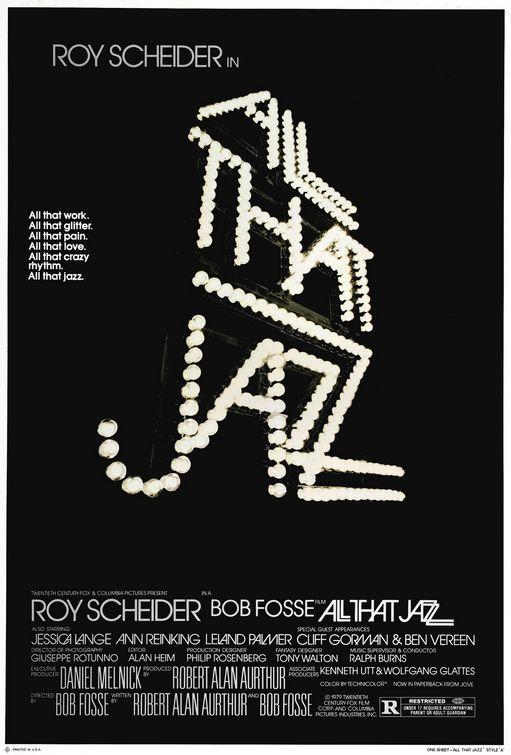 All That Jazz (1979) Roy #scheider