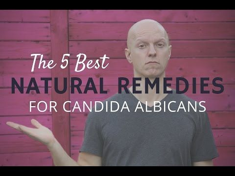 The Candida Cure: 5 Natural Treatments for Getting Rid of It | Yuri Elkaim
