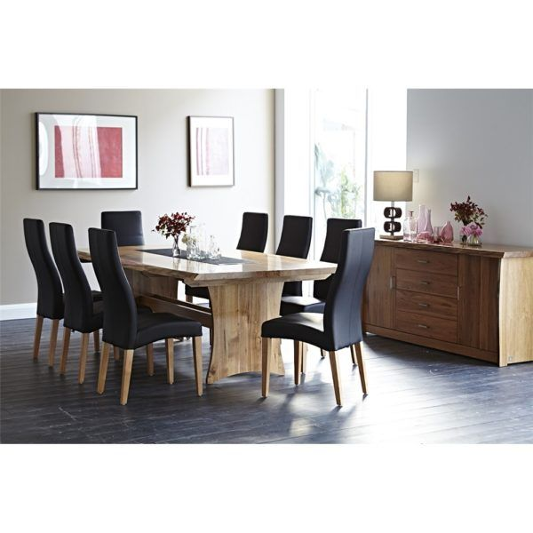 Argyle – Dining Table *2400, 8 x Kent Dining Chairs – Chestnut/Natural. For more information Please take a moment to visit our website : http://www.furniture2you.com.au/