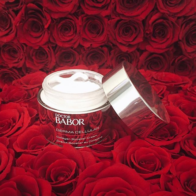 DOCTOR BABOR DERMA CELLULAR: Facial cream for restructuring and plumping the…